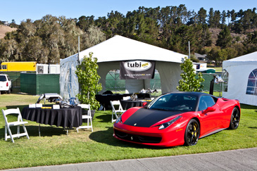 458 Concorso